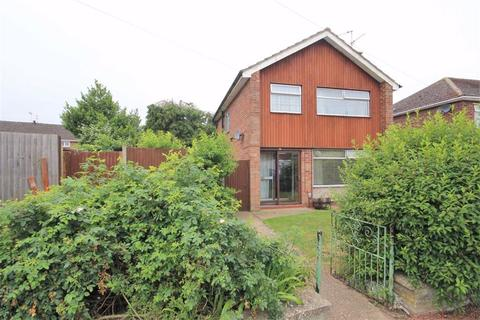 3 bedroom detached house for sale - Beverley Grove, North Hykeham, Lincoln, Lincolnshire