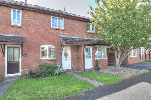 2 bedroom terraced house for sale - Monmouth Close, Valley Park, Chandlers Ford