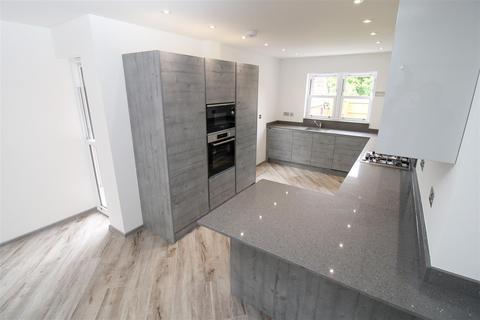 4 bedroom house for sale - Kingsthorpe Grove, Northampton