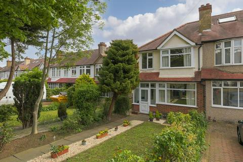 3 bedroom end of terrace house for sale - Bridgewood Road, Worcester Park