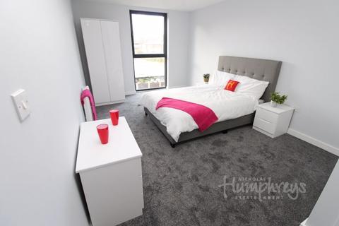 2 bedroom apartment to rent - Bradford St, Birmingham B12 - 8-8 Viewings
