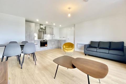 2 bedroom flat to rent - Victoria Riverside, Atkinson Street
