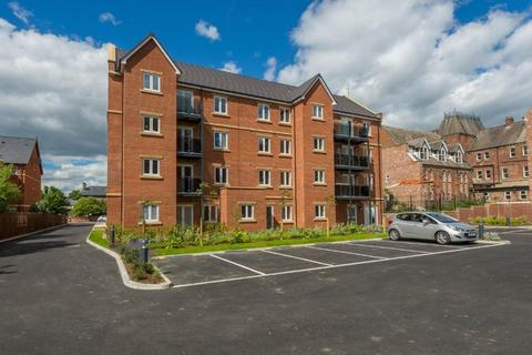 2 bedroom apartment to rent - Trinity Road, Darlington