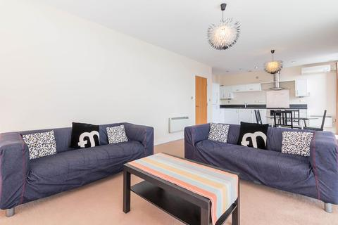 2 bedroom apartment to rent - The Orb, Carver Street, B1 3AP