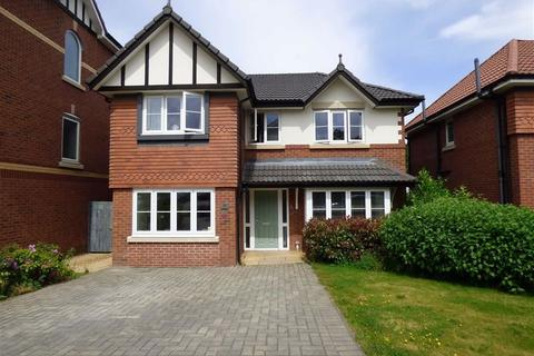 4 bedroom detached house for sale - Three Acres Lane, Cheadle Hulme, Cheshire