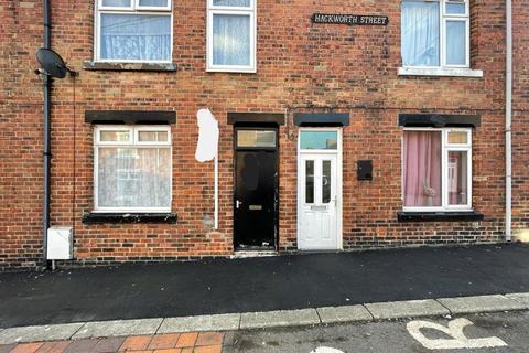 3 bedroom terraced house to rent - Hackworth Street, Ferryhill