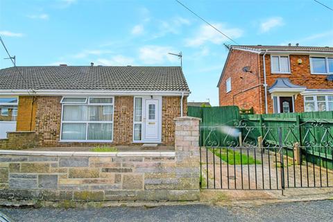 2 bedroom semi-detached bungalow for sale - Grenville Bay, Bilton, Hull