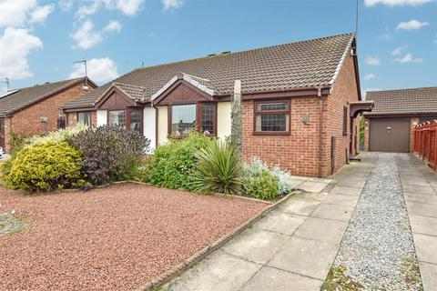 2 bedroom semi-detached bungalow for sale - Willerby Carr Close, Hull