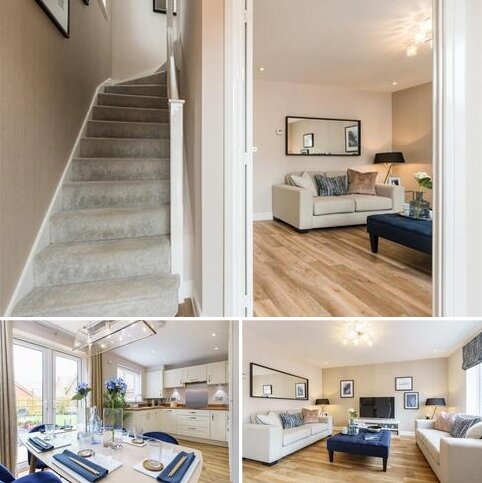 3 bedroom semi-detached house for sale - Plot 24 - The Byford at Riverside Walk, Wear Barton Road EX2