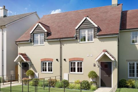 2 bedroom end of terrace house for sale - Plot The Baxter, Home 95, The Baxter at The Grove,  The Grove Sales and Marketing Suite , Stanbridge Road HP17