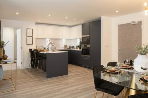 3 bedroom apartment for sale - Plot Apartment 28, Apartment 28 at New River View,  Greens Lane  N21