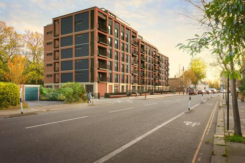 1 bedroom apartment for sale - Plot Apartment 67, Apartment 67 at New River View,  New River View , Green Lanes N21