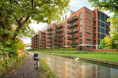 1 bedroom apartment for sale - Plot Apartment 77, Apartment 77 at New River View,  Greens Lane  N21