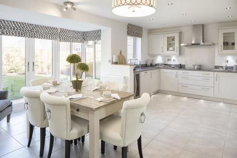 4 bedroom detached house for sale - Plot 56, Holden at Moorland Gate, Taunton Road, Bishops Lydeard, TAUNTON TA4