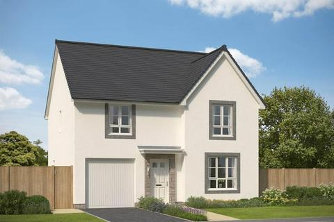 4 bedroom detached house for sale - Plot 61, Rothes at Whiteland Coast, Park Place, Newtonhill, Stonehaven, STONEHAVEN AB39