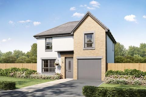 3 bedroom detached house for sale - Plot 4, Duart at David Wilson @ Countesswells, Gairnhill, Countesswells, ABERDEEN AB15