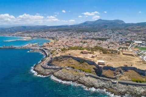 Land - Crete Greece