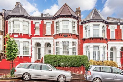 4 bedroom terraced house for sale - Wightman Road, London, N4