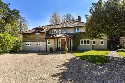 4 bedroom detached house for sale - Level Mare Lane, Eastergate, Chichester, West Sussex, PO20