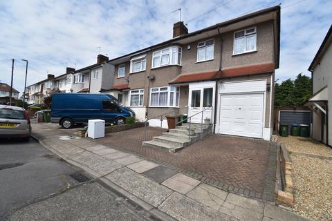 4 bedroom semi-detached house for sale - Iris Crescent Bexleyheath DA7