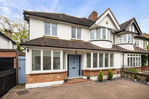 5 bedroom house for sale - Sutton Court Road, Chiswick, London, W4