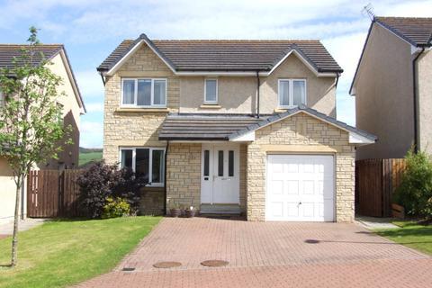 4 bedroom detached house to rent - Brockwood Place, Blackburn, AB21