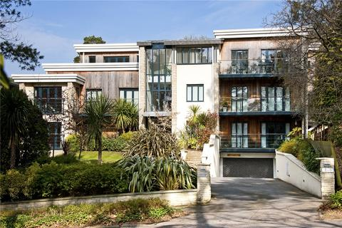 2 bedroom apartment for sale - Glenferness Avenue, Talbot Woods, Bournemouth, Dorset, BH4