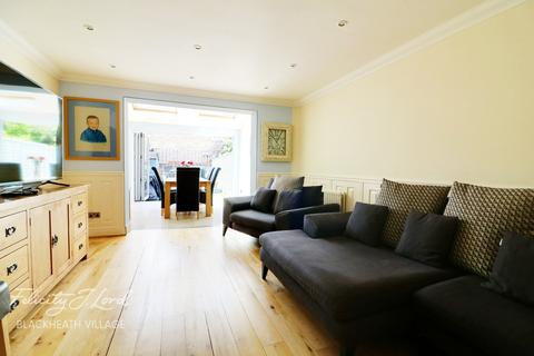 2 bedroom townhouse for sale - Dover Patrol, London