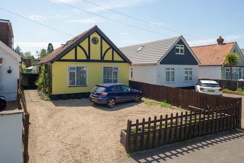4 bedroom detached bungalow for sale - Sutton Road, Maidstone, ME15