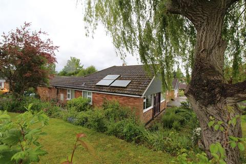 2 bedroom bungalow for sale - Ginger Hill, Gnosall, Stafford, Shropshire, ST20