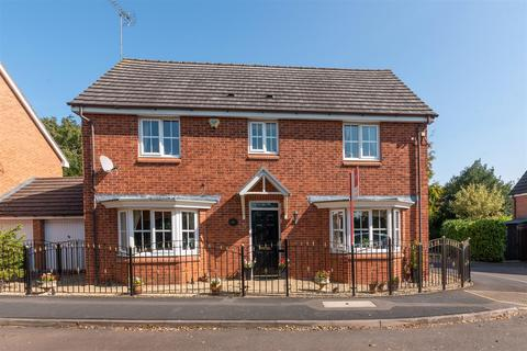 4 bedroom detached house for sale - Pioneer Way, Stafford, Staffordshire, ST17