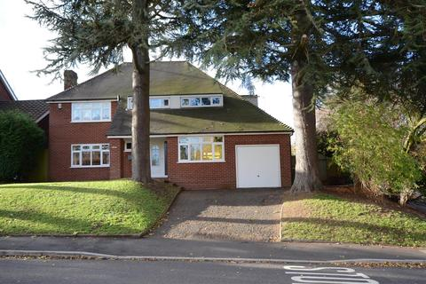4 bedroom detached house for sale - St Johns Road, Stafford, Staffordshire, ST17