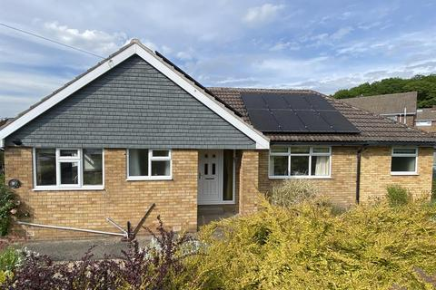 2 bedroom detached bungalow for sale - Woodvale Close, Somersall, Chesterfield, S40 3LY