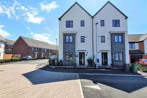 4 bedroom semi-detached house for sale - Ranger Drive, Akron Gate/Oxley, Wolverhampton, West Midlands, WV10