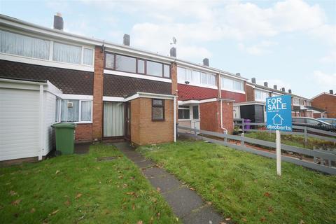 3 bedroom terraced house for sale - Fir Grove, Merridale, Wolverhampton, West Midlands, WV3