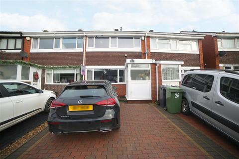 3 bedroom house for sale - Broadway, Finchfield, Wolverhampton, West Midlands, WV3