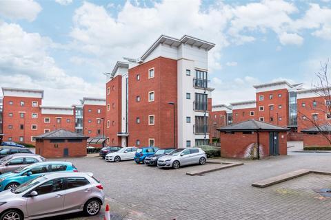 1 bedroom apartment for sale - Albion Street, Wolverhampton City Centre, Wolverhampton, West Midlands, WV1