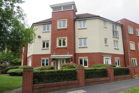 2 bedroom apartment for sale - Rothesay Gardens, Lanesfield, Wolverhampton, West Midlands, WV4