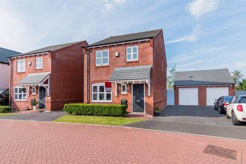 3 bedroom detached house for sale - Elmwood Avenue, Essington, Wolverhampton, West Midlands, WV11