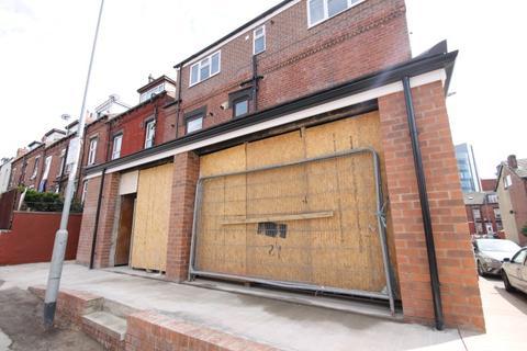 Office to rent - Bayswater road, Leeds, LS8 5NT