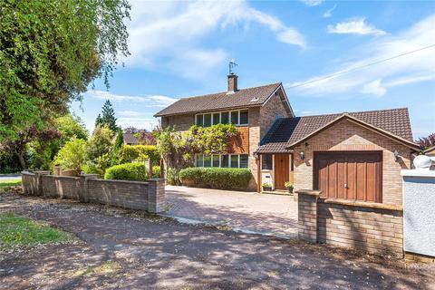 2 bedroom detached house for sale - Cleevelands Drive, Pittville, Cheltenham, GL50