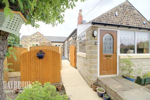 3 bedroom semi-detached bungalow for sale - Mill Road, Ecclesfield