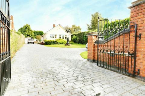 2 bedroom bungalow to rent - Bradbury Lane, Hednesford