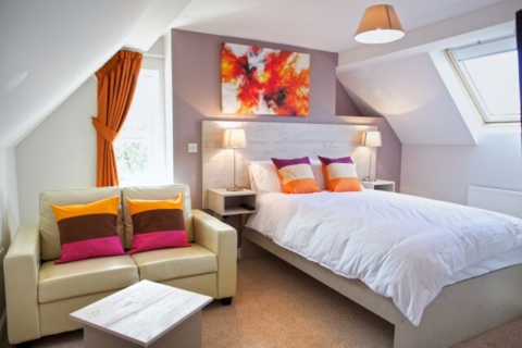 1 bedroom detached house to rent - Room 10, 18 Bulmershe Road READING RG15RJ