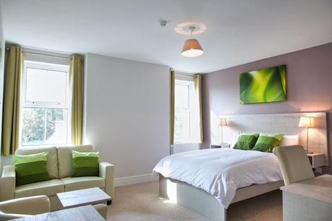 1 bedroom detached house to rent - Room 6, 18 Bulmershe Road READING RG15RJ