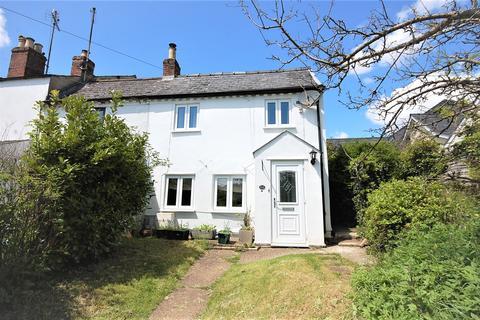3 bedroom end of terrace house for sale - Ryeworth Road, Charlton Kings, Cheltenham, GL52