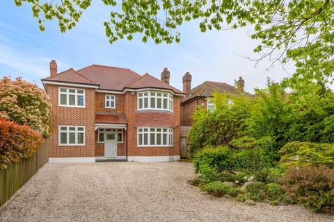 5 bedroom detached house for sale - Dulwich Village Dulwich SE21 7BU