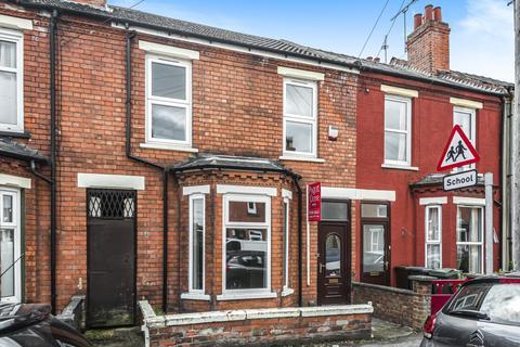 3 bedroom terraced house for sale - Scorer Street, LN5
