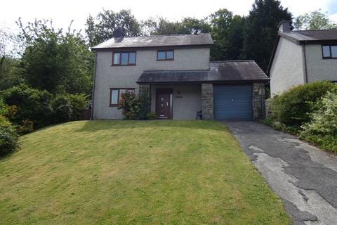 3 bedroom detached house for sale - 13 Nant Y Gader, Dolgellau LL40 1LB