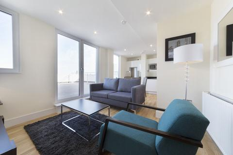 2 bedroom apartment to rent - Langan House, 14 Keymer Place, Limehouse, London, E14